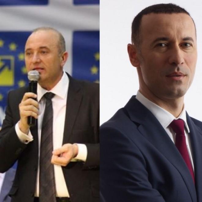Rivalitati cu scandal in PNL Prahova. Bataie pe locurile pentru parlamentare