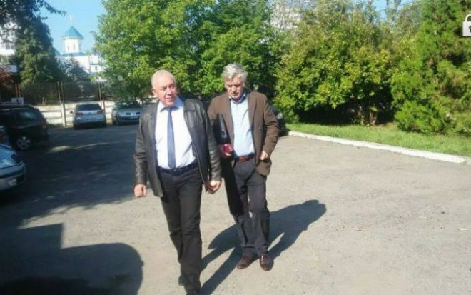 Horia Tiseanu se întoarce la Primăria Campina. Tribunalul Prahova a anulat interdicţia de a-şi exercita funcţia