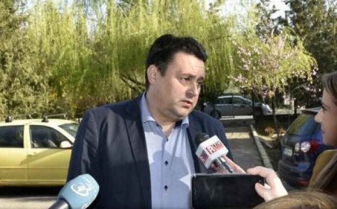 PNL Prahova nu l-a vrut pe Volosevici pe lista pentru alegerile parlamentare. În alte judeţe NU se ţine cont de criteriile de integritate