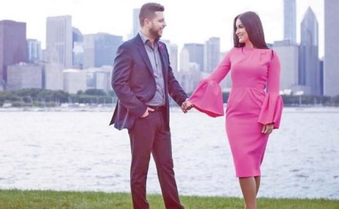 Soția unui politician PNL și-a luat o rochie care costă cât un APARTAMENT