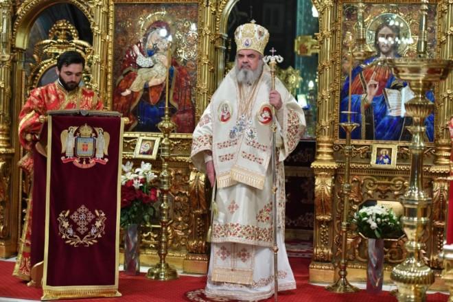 Fanatismul religios. Patriarhia îi răspunde lui Iohannis