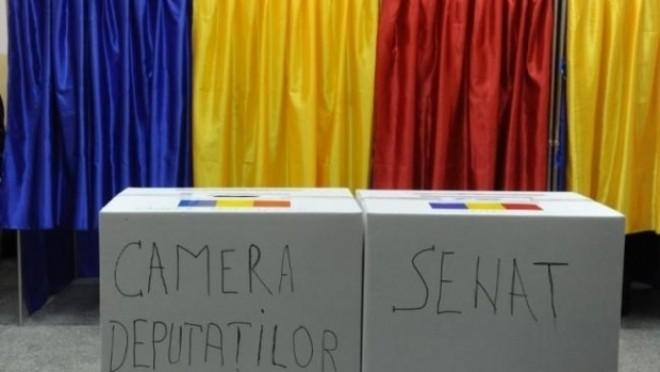 Candidatură surpriză la alegerile parlamentare pentru Camera Deputaţilor