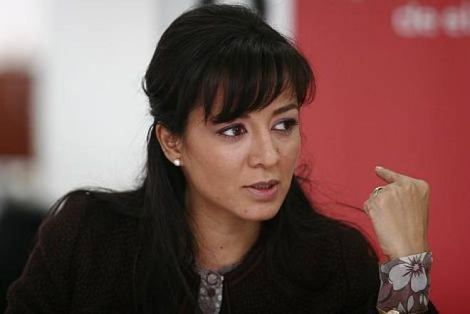Oana Niculescu Mizil, condamnată definitiv la un an de închisoare