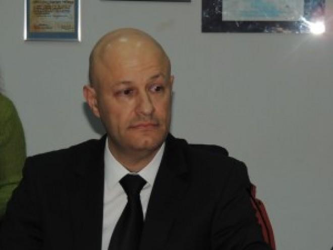Marius Fenichiu și-a depus listele de semnături pentru o candidatură la alegerile parlamentare