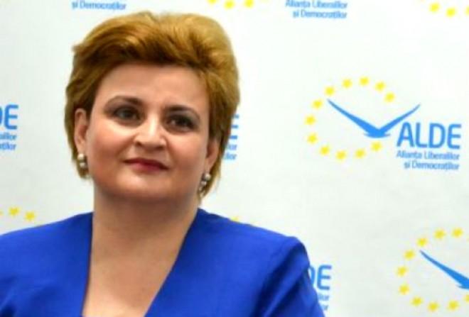 ALDE Prahova a depus listele pentru alegerile parlamentare