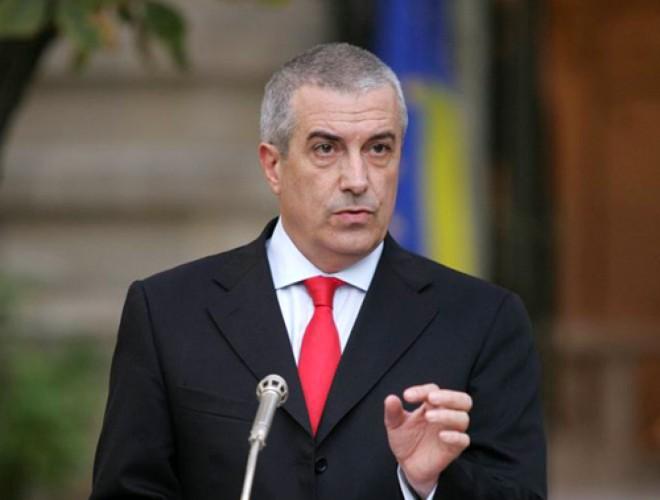 Tariceanu, audiat la ÎCCJ: Asistăm la un proces care este fabricat