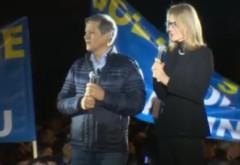 Premierul, desființat de un primar PNL: Ponta a dat, Cioloș a luat/ VIDEO
