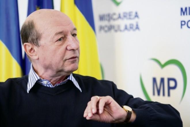 Băsescu, PROVOCARE pentru Alina Gorghiu și Liviu Dragnea