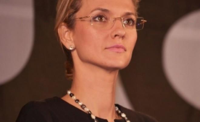 Atac dur al PMP la adresa PNL: 'Imorala Alina Gorghiu ține lecții de moralitate'