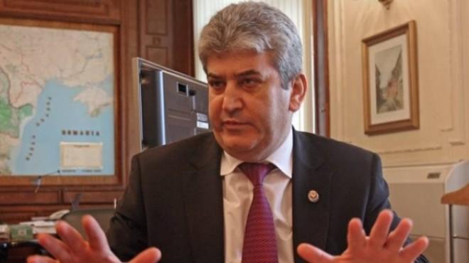 Gabriel Oprea şi alte două persoane, sub urmărire penală în dosarul morții polițistului Gigină