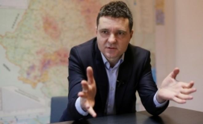 Dezvăluire EXPLOZIVĂ inainte de alegeri: Nicușor Dan și-a finanțat ILEGAL campania pentru alegerile locale