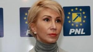 Raluca Turcan, PRESEDINTE INTERIMAR al PNL