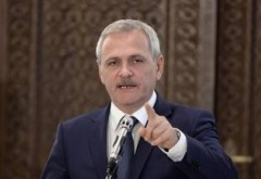 PRIMA REACȚIE a lui Dragnea după ce Iohannis a amânat după Crăciun desemnarea premierului