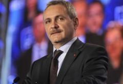"""Liviu Dragnea: OUG care creşte salariile înalţilor demnitari va fi """"picată"""". Eu am un salariu foarte mare"""