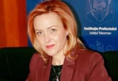 Carmen Dan, avizată favorabil pentru funcția de ministru MAI