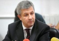 Noul ministru al Justiției:'Să fie CLAR: procurorii lucrează sub autoritatea Ministerului Justiției'