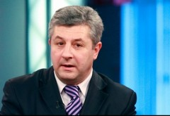 Florin Iordache: Gestul Avocatului Poporului este normal. Purtătorul de cuvânt al preşedintelui nu are de ce să fie agitat