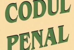 Se anunță modificări masive ale Codului Penal și ale Codului de Procedură penală