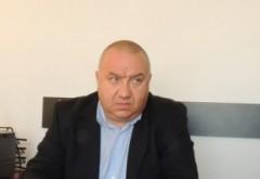 Cristian Ganea: Primarul Ploiestiului a devenit expert in fuga de responsabilitate