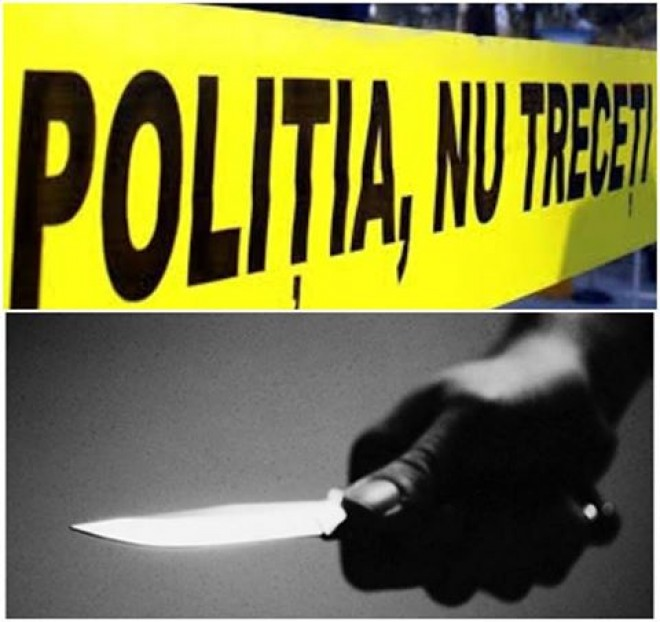 VESTE TRAGICĂ. Un POLITICIAN român A FOST UCIS cu multiple lovituri de cuțit