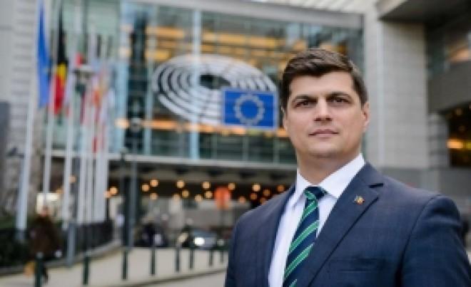 Laurentiu Rebega va decide cine va fi viitorul președinte al Parlamentului European