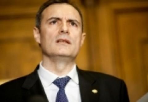 Florian Coldea e OBIȘNUIT cu anchetele SRI: A mai fost implicat într-un scandal de AMPLOARE