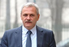 """BOMBĂ - Liviu Dragnea, mărturisirea care da fiori: """"Primesc ameninţări. Mi s-a spus că voi intra la închisoare în aprilie-mai"""""""