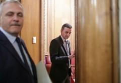 Liviu Dragnea, lovitură GREA pentru SRI, SIE și Preşedinţie