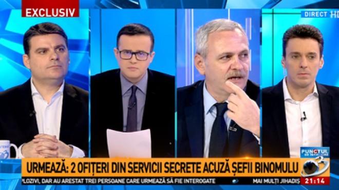 """SISTEMUL COACE ELIMINAREA LUI DRAGNEA – Liderul PSD ar fi primit semnale ca in cateva luni va fi condamnat de cei care pot """"decide in acest stat"""""""