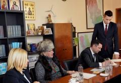 """Bogdan Toader, mesaj dupa transferul Muzeului Petrolului in patrimoniul judetului Prahova. """" Sunt mandru"""""""