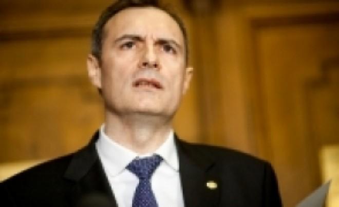 'Albit' pe BANI GREI: Ce pensie COLOSALĂ va avea Florian Coldea după trecerea în rezervă