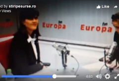 Mircea Badea, IRONIC: 'Luluța vrea să ne ia gâtul'. Clipul care a devenit viral pe internet / VIDEO