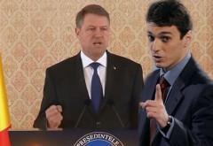 """Badea: Domnule Iohannis, dumneavoastră vă jucați cu focul! S-ar putea să iasă și """"cealaltă"""" lume în stradă"""