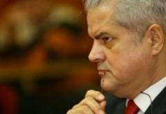 Adrian Năstase intervine în scandalul 'Legea Grațierii': 'Programul a doua sansă'