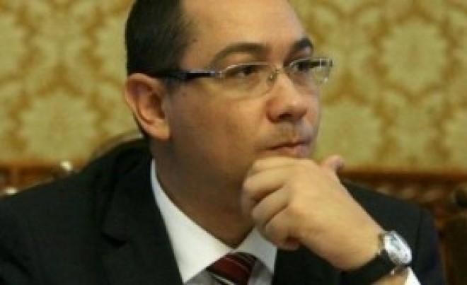 Atacul lui Ponta la Iohannis, EPISODUL DOI: 'Este PIROMAN și România va ARDE'