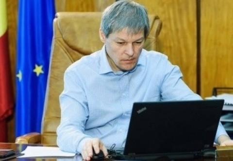 Un fost tehnocrat, acuzație gravă: Guvernul Cioloș a ascuns un raport despre incendii