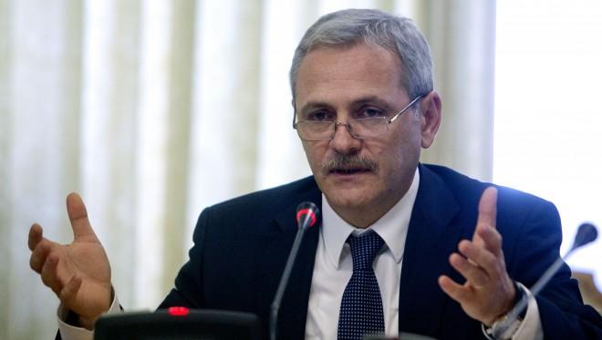 Liviu Dragnea REACȚIONEAZĂ: 'E un început de LOVITURĂ DE STAT'