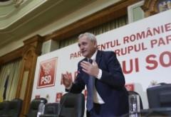 Liviu Dragnea, despre ancheta SRI la multinaționalele 'implicate' în proteste / VIDEO