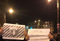Protest in Ploiesti, impotriva primarului Adrian Dobre