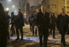 Un celebru lider al PSD spune că a DESCIFRAT ce stă în spatele referendumului cerut de Iohannis