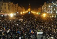 ATENTIE! Cine dorește dezmembrarea României și promovează protestele anti-Guvern