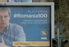 """Adrian Nastase: """"Jos Guvernul Ciolos!"""""""