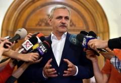 Dragnea, declarații neașteptate: Am găsit doi-trei infiltraţi ai lui Iohannis în PSD