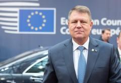 Klaus nu si-a luat casele din meditatii. Cum a păgubit Iohannis statul român cu 14 miliarde de euro