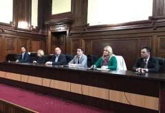 PSD Prahova susţine Guvernul Grindeanu