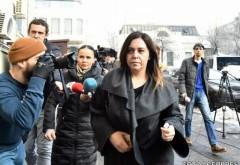Ana Maria Topoliceanu, prietena lui Udrea, audiată într-un nou dosar. Prejudiciul: 20 milioane de euro