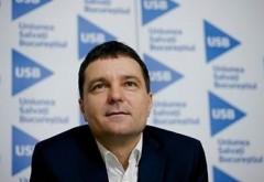 Detalii incendiare din dosarul privind partidul lui Nicușor Dan