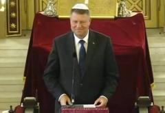 Domnule Iohannis, de ce vreți să băgați holocaustul pe gâtul românilor?