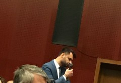 Adrian Dobre, YES MAN-ul vicepremierului Sevil Shhaideh!