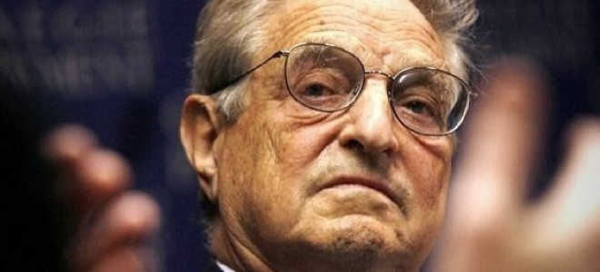 George Soros este anchetat în SUA de Congresul American pentru posibila folosire ilegală a unor bani în politica Europeană